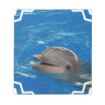 Lovable Dolphin Notepad