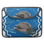 Lovable Dolphin Sleeve For MacBook Pro
