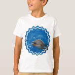 Lovable Dolphin T-Shirt