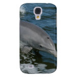 Wild Dolphin Galaxy S4 Cover